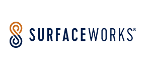 SurfaceWorks Logo